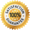 satisfaction guaranteed icon