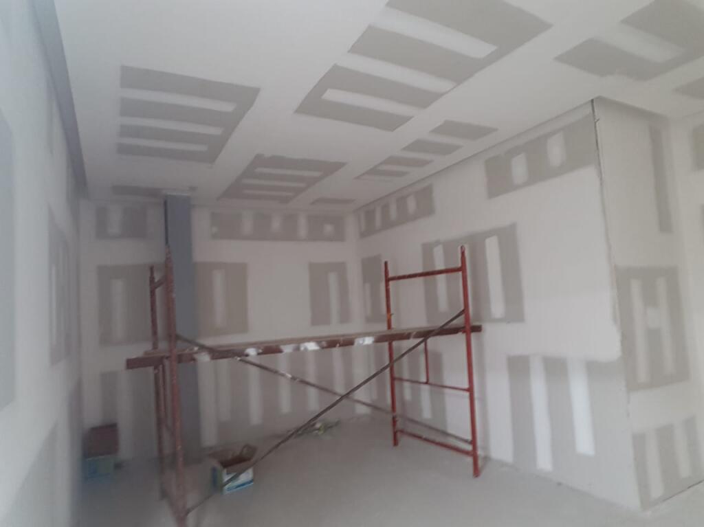 Diamond Drywall Contractors